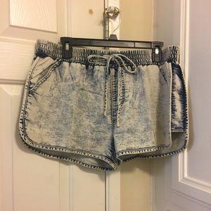 Mossimo Women's shorts size L